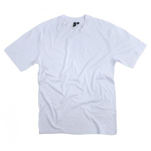 Kids Promo White T shirt Thumbnail
